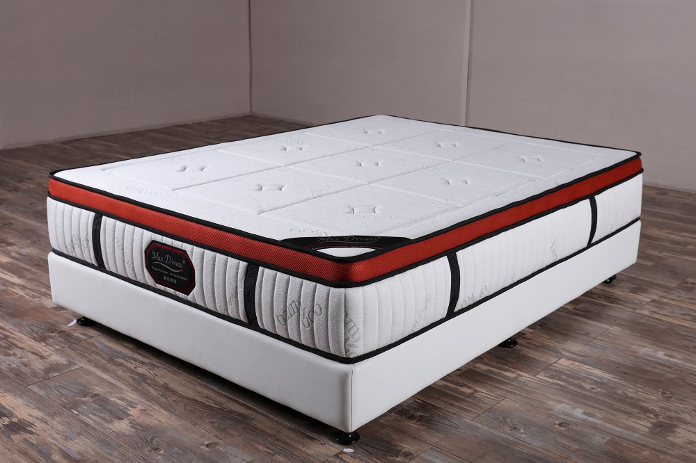Luxury latex high quality furniture used hotel home for Buy used mattress online