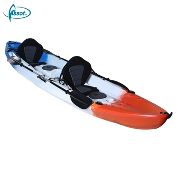 Wholesale fishing canoe cheap kayaks, cheap plastic kayak, kayak sail