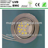 recessed downlight 2x18w cheap led down light