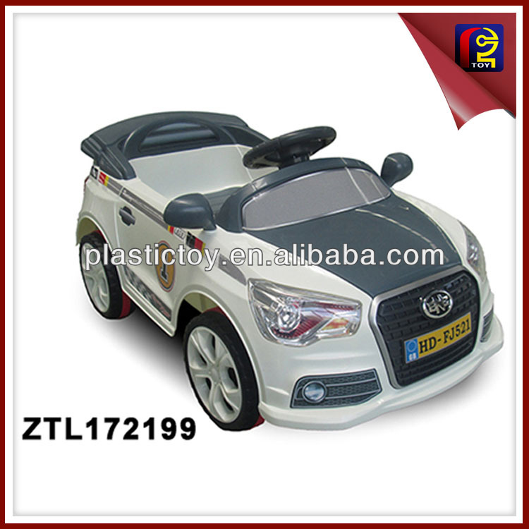 Simulation ride on toy <strong>car</strong> for kids to drive ZTL172199