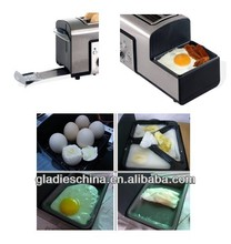 New!! S/S 5 in 1 Breakfast Maker with CE, EMC, GS, LFGB, RoHS,
