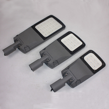 Semi-open 30W/50W/60W/80W/100/150W/200W/250W LED street light