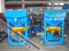 Antimony ore dressing plant equipment-Antimony ore separation