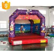 new fashion cheap inflatable bouncers party rental