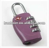 Good Price TSA Padlock
