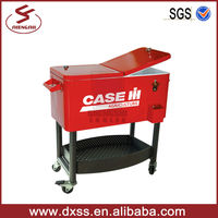 Beverage carts/ can cooler box/ food storage cart