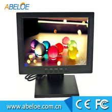 Monitor with DHMI USB Card Reader Monitor Touch Screen 1024*768/800*600