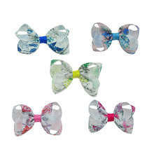 2018 Hot-sales New design Chinese style landscape design contracted ladies hair clips