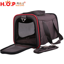 Professional Factory High Quality Dog Carrier Pet Carrier bicycle for Dog/Air Conditioned Pet Carrier Foldable