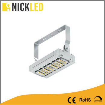CE Rohs Outdoor Led Lighting Street Lamp 50W Led Floodlights