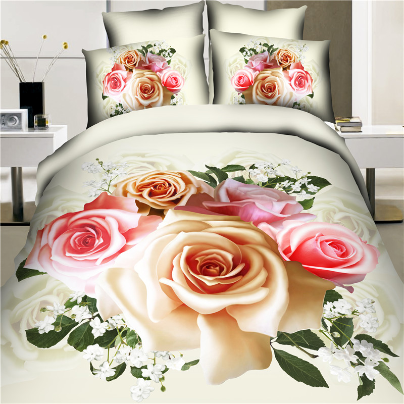 Premium Quality Egyptian Cotton Bed Sheets 100% Cotton
