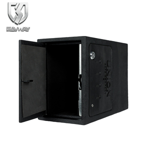 electronic lock metal safe box for home