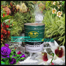 One component paint polyurea concrete anticorrosion waterproof coating