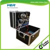 High quality DX5/ Xaar128 print head cleaning machine