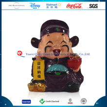 2016 Custom Resin Figurine,Wholesale Chinese Statue of God