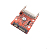 Meitk Chip 20330 Simple Operation CF to Sata Converter Card