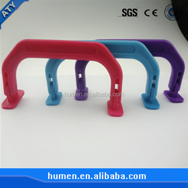 Guangdong plastic insulated bag handle