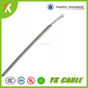 Solid or Stranded tinned copper conductor PTFE insulated electric cable