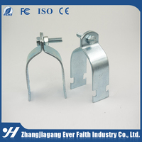 Factory Supply Corrosion Resistance 6 Inch Pipe Clamp