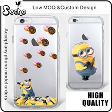 Cute Cartoon Despicable Me Minions Phone Back Cover case for Samsung Galaxy J7 J2 Case Cover for Samsung Galaxy C5