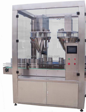 Excellent full automatic detergent powder filling packing machine/filler /equipment