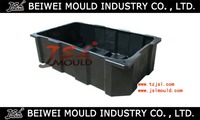 High Quality Hot Sale Plastic Fish Pond Mold Making