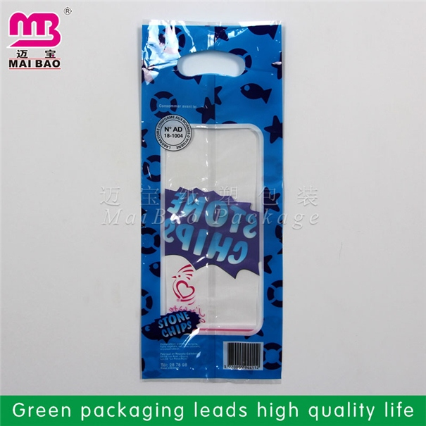 Luxury laminationed whey protein powder bag coating food plastic package