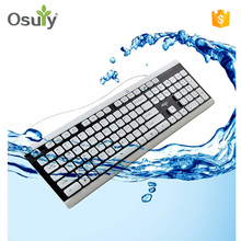 USB Keyboard Medical Washable strong and silent keyboard