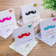 Wholesale Factory Supplier Low Price Custom Logo Folded Wedding Invitation Card