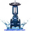 gate valve for casing head and manifold