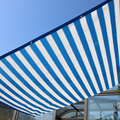 High Quality Swimming Fabric Shade Net