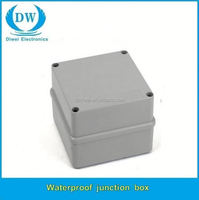 Custom ABS Waterproof Plastic Electronic Enclosure/ Junction Box for PCB