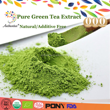 High quality factpry price pure natural organic Matcha/Maccha Green tea powder