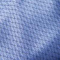 100 polyester types of square net fabric design