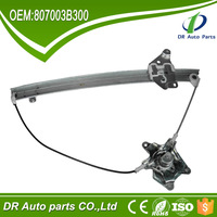 DR02 Auto Replacement Parts For Nissan Pathfinder D21 Pickup Window Regulator Front Right 86-97 Oem: 807003B300/80700-78G01