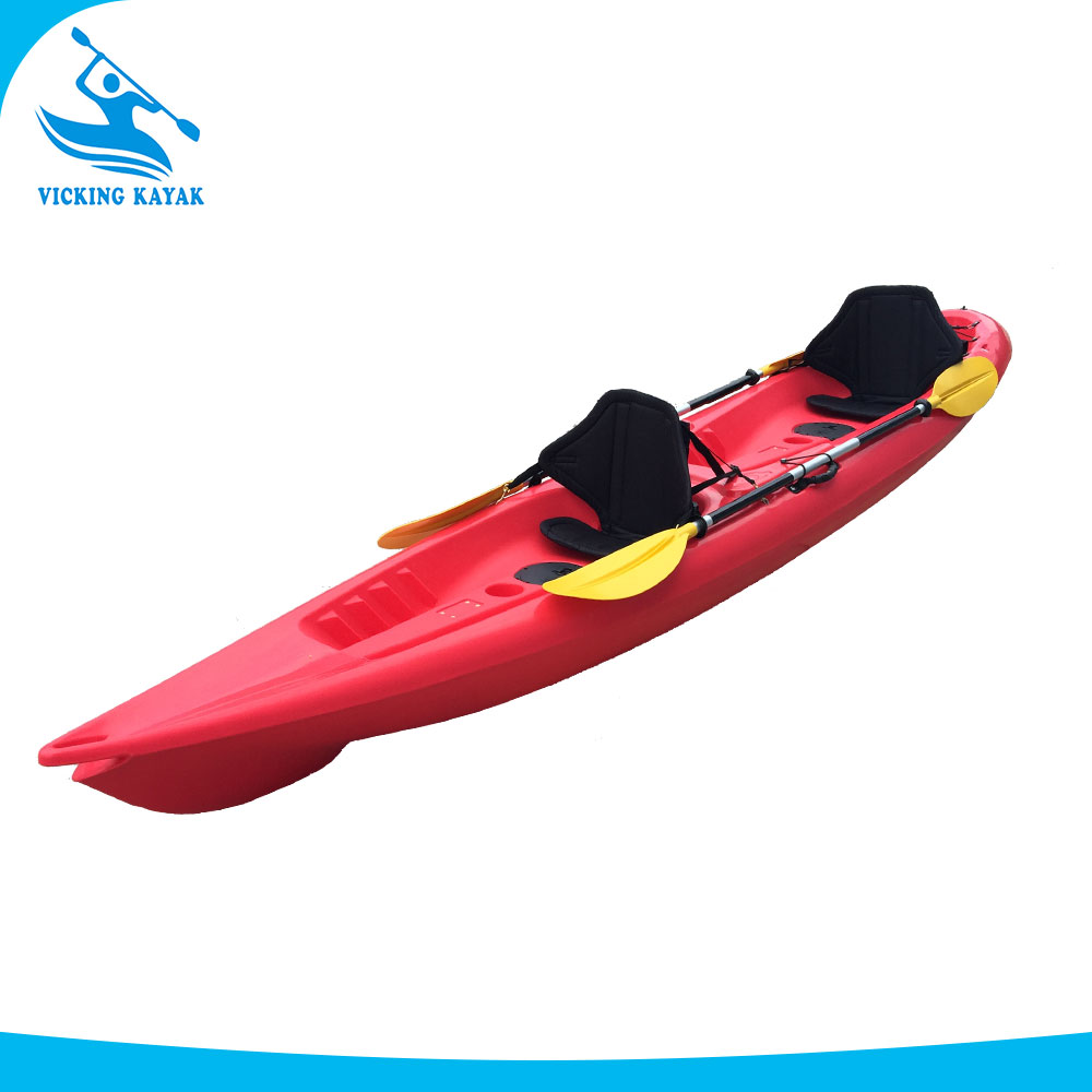 More Happiness OEM Welcome 2 Person Pontoon Boat