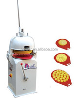 dough divider rounder bread moulder for hamburger