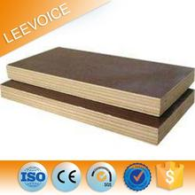 mat pitted emboss surface mdf decor panel