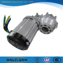 24v 12v dc electric golf cart motor 2000w