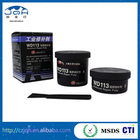 WD113 Aluminium Repair Exopy Putty