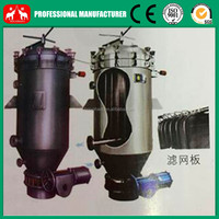 professional factory vertical leaf filter wholesale price