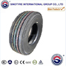china top brands high quality radial truck tyre in india suitable for mining