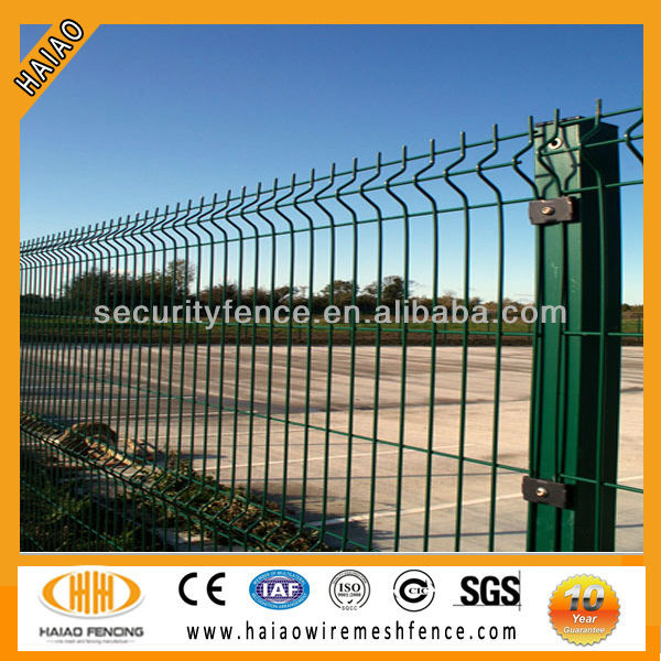 Free samples low price high quality china supply wmf ce certification garden fence netting