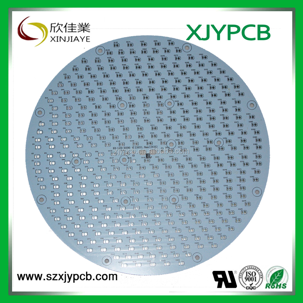 China Heidelberg Circuit Board Pcb Printed Emergency Light Wifi Manufacturers And Suppliers On