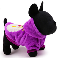 Wholesale dog clothes pet party clothes product dog accessories