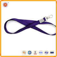 Nylon or Polyester custom Material Phone Lanyard