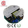 High efficiency 3 years warranty 120W open frame led driver LED switching power supply with CE certificate