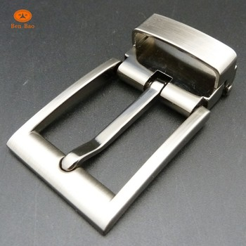 2017 new product wholesale metal belt buckles 30MM ZINC CLASSICAL PIN CLIP BUCKLE HEBILLAS