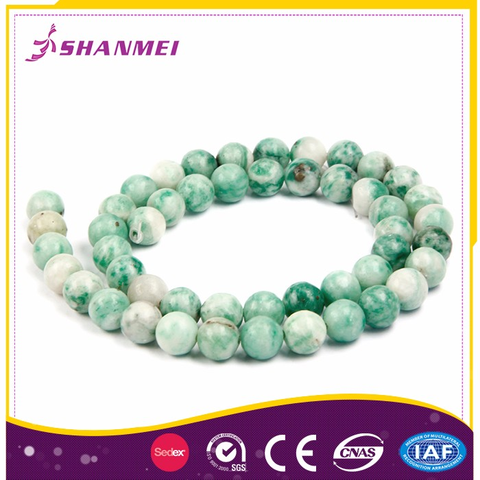 <strong>Trade</strong> Assured Manufacturer Colorful Natural Beads Stone