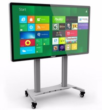 Professional OEM Supply Good Quality Cheap Price Interactive Board Smart Whiteboard Portable IWB